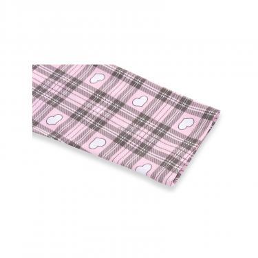 """Пижама Matilda с сердечками """"Love"""" (7585-98G-pink) - фото 10"""