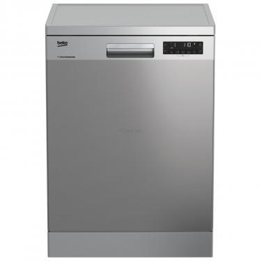 Посудомоечная машина BEKO DFN26420X - фото 1