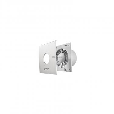 Вытяжной вентилятор Gorenje BVX120WTS Фото 1
