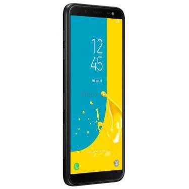 Мобильный телефон Samsung SM-J600F/DS (Galaxy J6 Duos) Black (SM-J600FZKDSEK) - фото 5