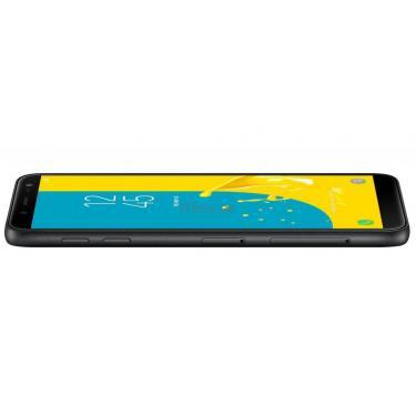 Мобильный телефон Samsung SM-J600F/DS (Galaxy J6 Duos) Black (SM-J600FZKDSEK) - фото 9