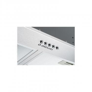Витяжка кухонна Minola HBI 7812 I 1200 LED - фото 5