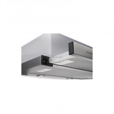 Вытяжка кухонная Minola HTL 6112 FULL INOX 650 LED Фото 4
