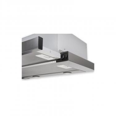 Вытяжка кухонная Minola HTL 6112 FULL INOX 650 LED Фото 5