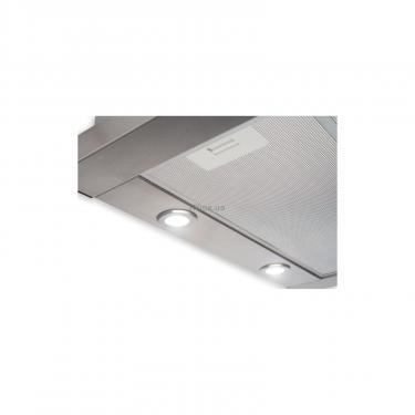 Вытяжка кухонная Minola HTL 6112 FULL INOX 650 LED Фото 7