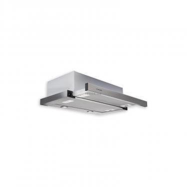 Вытяжка кухонная Minola HTL 6112 FULL INOX 650 LED Фото