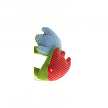 Мягкая игрушка Sigikid Patchwork Sweety Дракон 32 см Фото 2