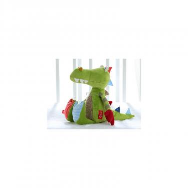 Мягкая игрушка Sigikid Patchwork Sweety Дракон 32 см Фото 5