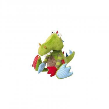 Мягкая игрушка Sigikid Patchwork Sweety Дракон 32 см Фото