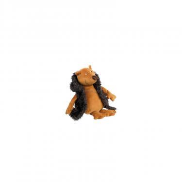 Мягкая игрушка Sigikid Ёжик в жупане 31 см Фото 1