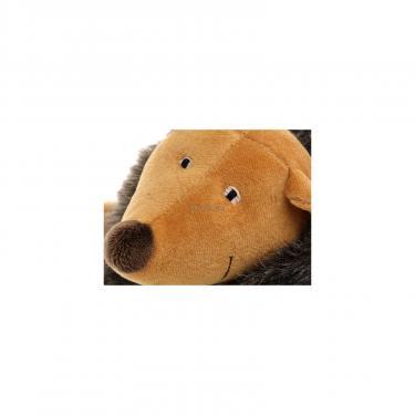 Мягкая игрушка Sigikid Ёжик в жупане 31 см Фото 3