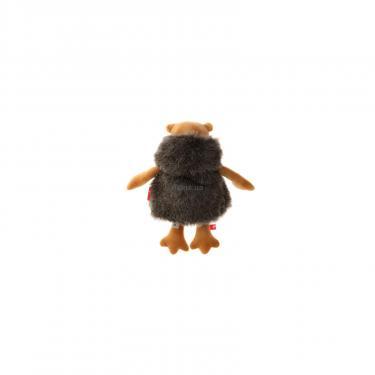 Мягкая игрушка Sigikid Ёжик в жупане 31 см Фото 4
