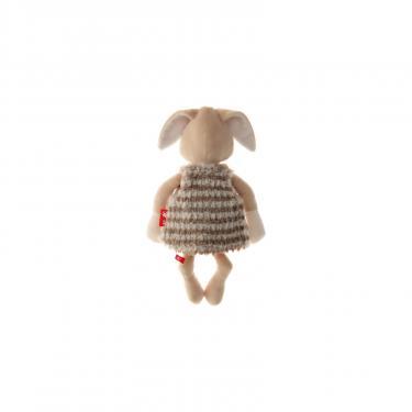 Мягкая игрушка Sigikid Кролик в жупане 31 см Фото 3