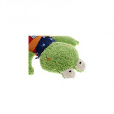 Мягкая игрушка Sigikid Лягушка 27 см Фото 2