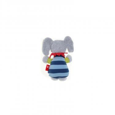 Мягкая игрушка Sigikid Слоник 13 см Фото 1