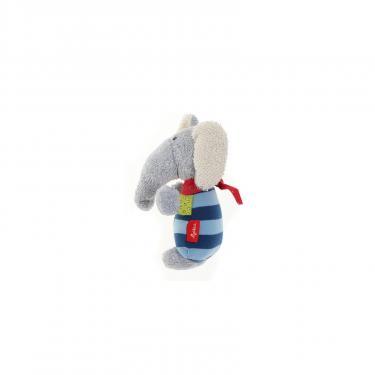 Мягкая игрушка Sigikid Слоник 13 см Фото 2