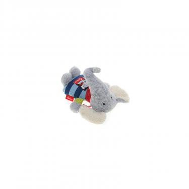 Мягкая игрушка Sigikid Слоник 13 см Фото 7