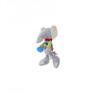 Мягкая игрушка Sigikid интерактивный Слон 28 см Фото 9
