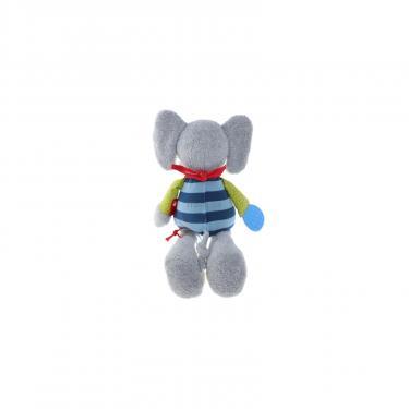 Мягкая игрушка Sigikid интерактивный Слон 28 см Фото 10