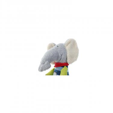 Мягкая игрушка Sigikid интерактивный Слон 28 см Фото 1