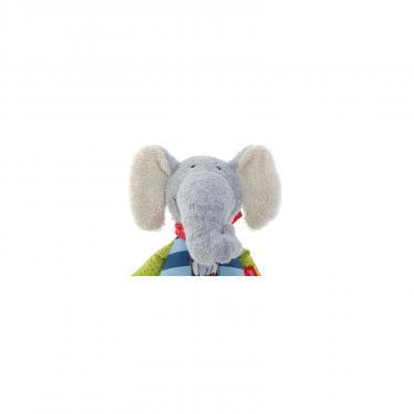Мягкая игрушка Sigikid интерактивный Слон 28 см Фото 2