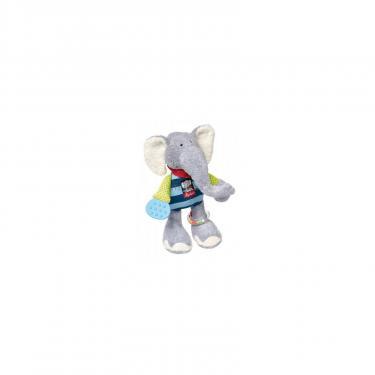 Мягкая игрушка Sigikid интерактивный Слон 28 см Фото