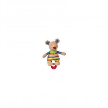 Мягкая игрушка Sigikid музыкальная Мышка 23 см Фото