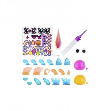 Игровой набор Oonies ЗВЕРЯТА (2 заготовки, трубочка для надувания, 23 д Фото 2