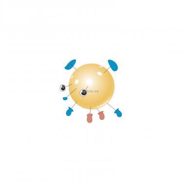 Игровой набор Oonies ЗВЕРЯТА (2 заготовки, трубочка для надувания, 23 д Фото 6