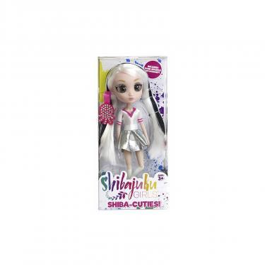 """Кукла Shibajuku Girls серии """"Мини"""" - МИКИ (15 см, 6 точек артикуляци) Фото 1"""