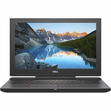 Ноутбук Dell G5 5587 (55UG5i716S3H1G16-LBK) - фото 1