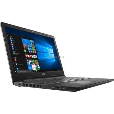 Ноутбук Dell Inspiron 3573 (I315C54H5DIW-BK) - фото 2