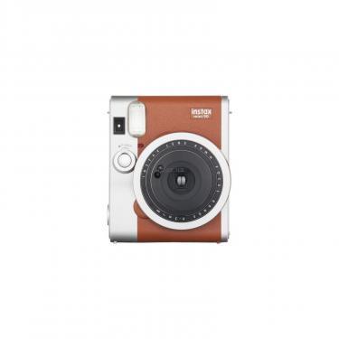 Камера миттєвого друку Fujifilm Instax Mini 90 Instant camera Brown EX D (16423981) - фото 2