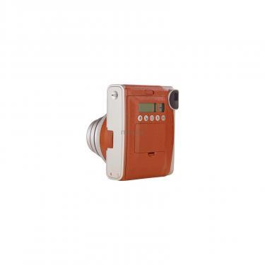Камера миттєвого друку Fujifilm Instax Mini 90 Instant camera Brown EX D (16423981) - фото 5