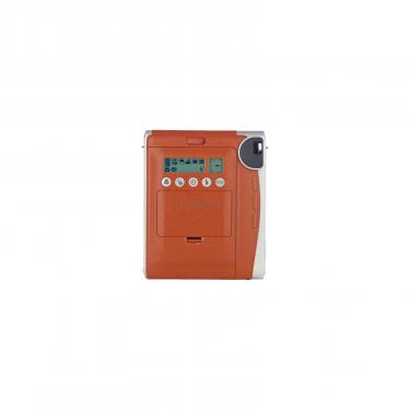 Камера миттєвого друку Fujifilm Instax Mini 90 Instant camera Brown EX D (16423981) - фото 6