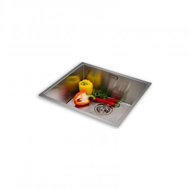 Мойка кухонная Minola SPAZIO SRC 49110 Фото 4