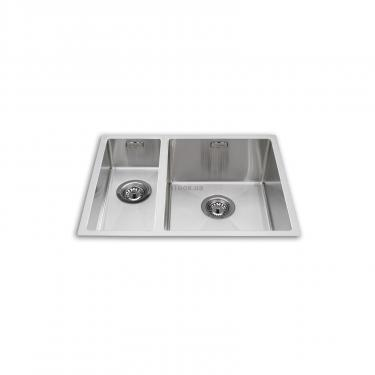 Мойка кухонная Minola SPAZIO SRC58350R Фото 1