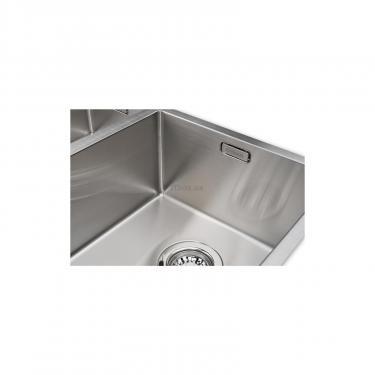 Мойка кухонная Minola SPAZIO SRC58350R Фото 5