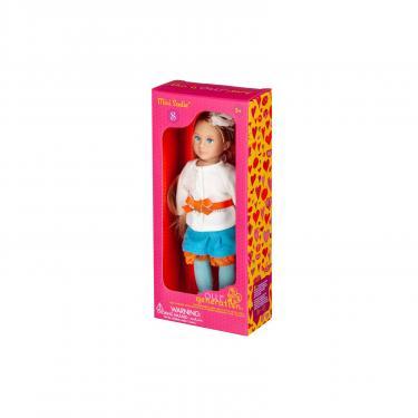 Кукла Our Generation Mini Сэди 15 см (BD33004Z) - фото 4