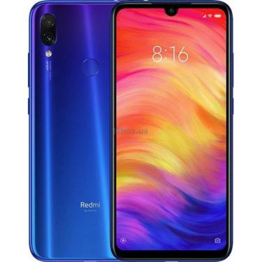 Мобільний телефон Xiaomi Redmi Note 7 4/64GB Neptune Blue - фото 6