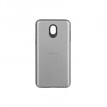 Чехол для моб. телефона 2E Samsung Galaxy J7 (J730_2017), Triangle, Silver (2E-G-J7-17-TKTLSLV) - фото 1