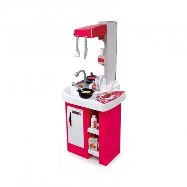 "Игровой набор Smoby Інтерактивна кухня ""Тефаль. Студіо"" зі звук.ефекто Фото 1"