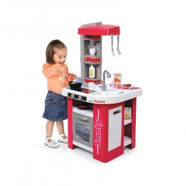 "Игровой набор Smoby Інтерактивна кухня ""Тефаль. Студіо"" зі звук.ефекто Фото 2"