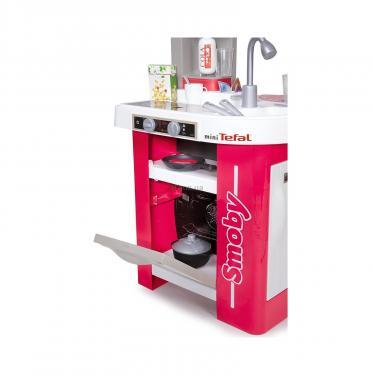"Игровой набор Smoby Інтерактивна кухня ""Тефаль. Студіо"" зі звук.ефекто Фото 3"