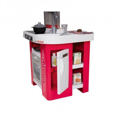 "Игровой набор Smoby Інтерактивна кухня ""Тефаль. Студіо"" зі звук.ефекто Фото 4"