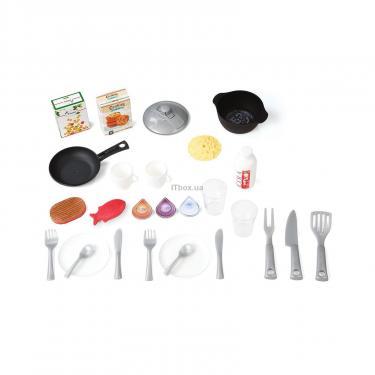 "Игровой набор Smoby Інтерактивна кухня ""Тефаль. Студіо"" зі звук.ефекто Фото 8"