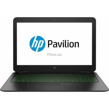 Ноутбук HP Pavilion 15-dp0093ur (5AS62EA) - фото 1