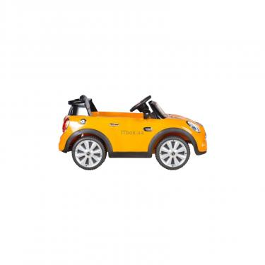 Электромобиль BabyHit Mini Z653R Orange (71146) - фото 5