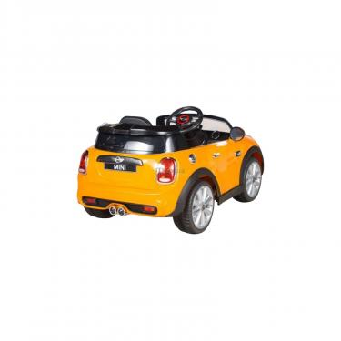 Электромобиль BabyHit Mini Z653R Orange (71146) - фото 7