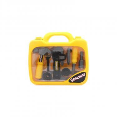 Игровой набор Keenway Чемоданчик с инструментами Фото